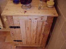 objets d 233 co tutoriels et meubles en bois de palettes petit meuble de salle de bain