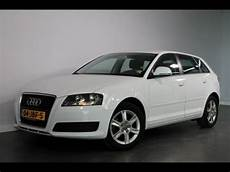 audi a3 occasion audi a3 sportback 1 4 tfsi attraction 2009 occasion