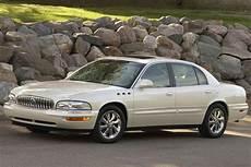 Q3 1999 Buick Park Avenue