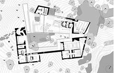 courtyard floor plans desert courtyard house wendell burnette architects