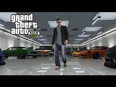 Gta 5 Garage Story gta 5 pc mods garage in story mode with editor