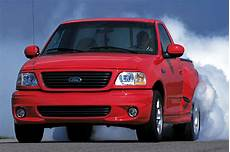 2011 ford f 150 lightning could be revived with modded