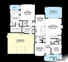 mascord house plan mascord house plan 22122df the ivy ridge main floor