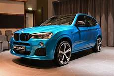 bmw x3 m paket beautiful bmw x3 with m sport package and tuning accessories