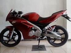 Vixion 2011 Modif by Advanced Motorcycle Modifikasi Sepeda Motor Yamaha Vixion