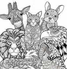 animals colouring pages for adults 16985 coloring pages animals
