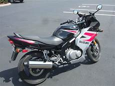 Motorcycles The Suzuki Gs 500 F Is The Ideal
