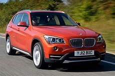Bmw X1 Estate From 2009 Used Prices Parkers
