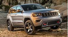 jeep grand trailhawk 2017 jeep grand trailhawk official images