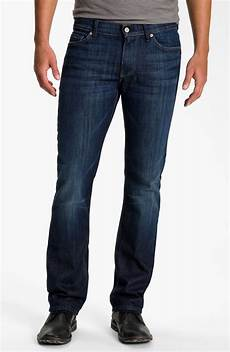 7 for all mankind 174 slimmy slim fit los angeles