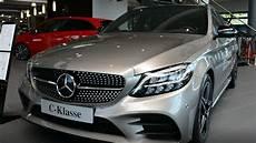 2019 New Mercedes C Class S205 C Klasse C 220 D T