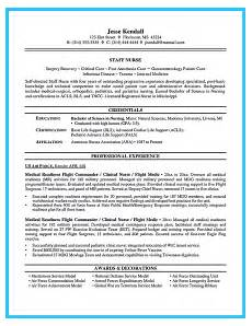awesome crna resume to get noticed by company resume template pinterest cover