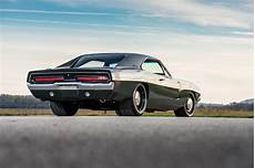 1969 dodge charger ringbrothers 1969 dodge charger restomod is an exercise in