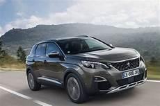 Nouveau Peugeot 3008 Les Versions Les Prix L Essai