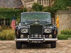 Rm Sotheby S 1967 Rolls Royce Phantom V State Landaulet