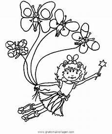 Prinzessin Lillifee Malvorlage Prinzessin Lillifee Trickfilmfiguren Gratis Malvorlagen