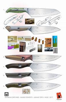 industrial design le toyokuni chef knife david lewin industrial design