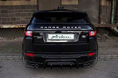 range rover evoque tuning range rover evoque by arden daily tuning
