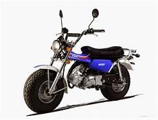 mondial de todo sobre motos mondial dax 70 rv 125