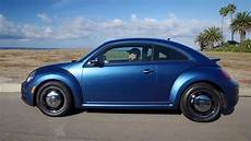 2018 Vw Beetle Coupe Us Spec