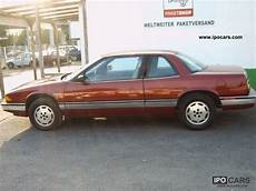 old car manuals online 1990 buick regal auto manual 1990 buick regal limited edition car photo and specs
