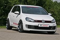 Golf Vi Gti By Mr Car Design