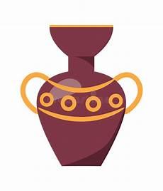 vaso romano antico vaso greco antico illustrazioni vettoriali e clipart