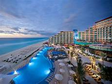 new all inclusive rock hotel cancun mexico diamond