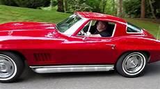 67 corvette for sale