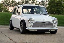 BangShiftcom This Austin Mini Cooper Will Let You