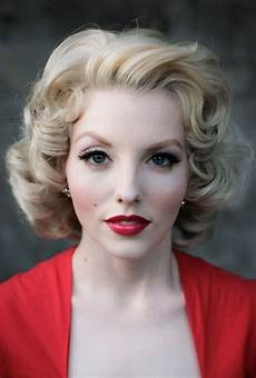 50s pin up hairstyles idea for hair trends hair