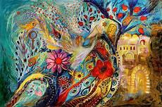 israeli art the hills of jaffo by israeli artist kotliarker art art