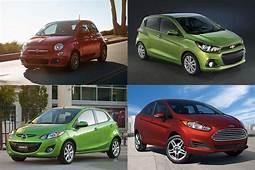 6 Good City Cars Under $10000 For 2019  Autotrader