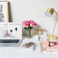 5 Einfache Diy Deko Ideen F 252 Rs B 252 Ro Den Schreibtisch