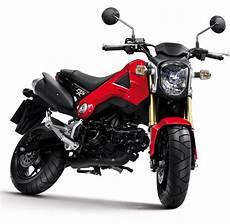 motorrad honda bringt eine neue dax auf den markt welt