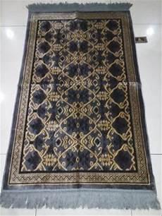 jual sajadah batik etnika motif songket tenun bali full abu di lapak hnetglobal hnetgtlobal