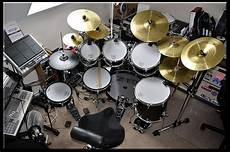 Most Beautiful Diy Electronic Drum Kits Drum Signals