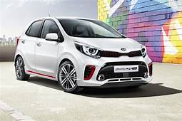 New Kia Picanto V30 Meet Koreas Slickest City Car Yet