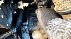 Changer Capteur Point Mort Haut Pmh Pour Renault Twingo