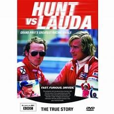 hunt vs lauda the true story dvd reviewed 183 f1 fanatic