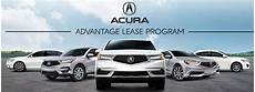 acura advantage lease program gary force acura