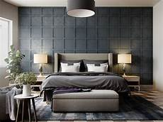 Tapete Schlafzimmer Grau - 42 gorgeous grey bedrooms
