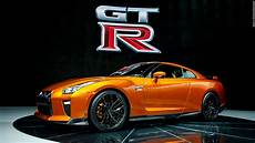 nissan gt r cool cars from the new york auto show cnnmoney