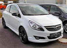 opel corsa edition file opel corsa d limited edition 20090713 front jpg