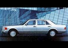 airbag deployment 1992 mercedes benz s class regenerative braking mercedes benz celebrates first airbag in w126 s class drive arabia
