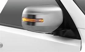 Mitsubishi Pajero Sport Price Mileage Colours Images