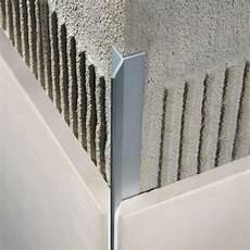Profil 233 De Finition En Aluminium Pour Carrelage Pour
