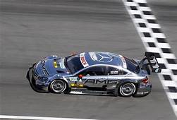 2012 Mercedes Benz DTM AMG C Coup&233 Image Photo 29 Of 81