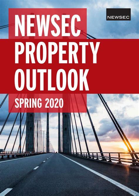 European Real Estate Market 2020
