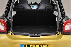 smart forfour review 2017 autocar
